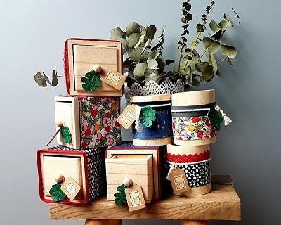 top 10 cadeaux maitresse artisanal