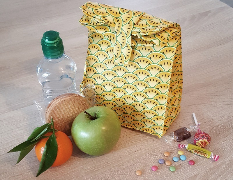 lunch bag isotherme maternelle