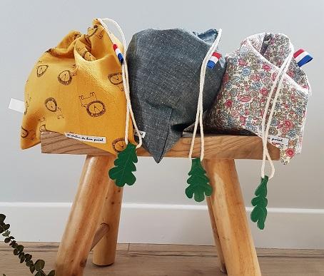 sac a linge maternelle